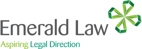 Emerald Law Liverpool logo